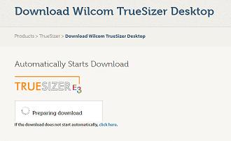 Consigue wilcom truesizer gratis