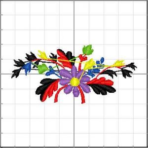 Descargar Disenos De Motivos Florales Bordados Gratis Com