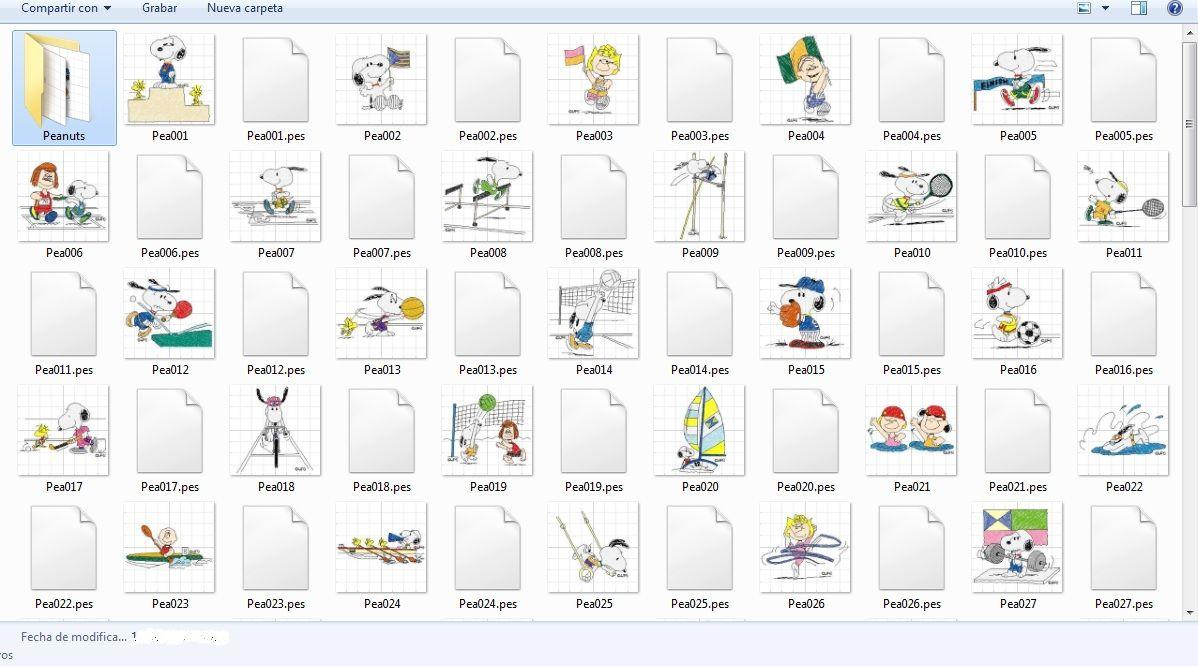 100.000 diseños en DVD (Envío gratuito) - Bordados-Gratis.com